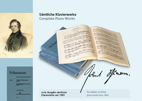 ヘンレ版 原典版 楽譜
